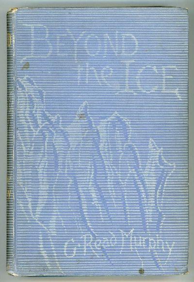 London: Sampson, 1894. Octavo, pp. iv-vi viii 2-326 , original pictorial blue-gray cloth, front pane...