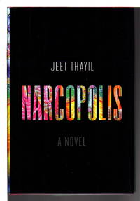 NARCOPOLIS.