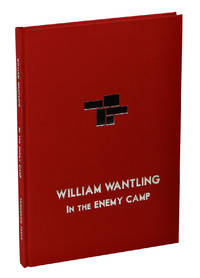 In the Enemy Camp: Selected Poems 1964-74