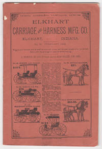 Elkhart Carriage and Harness Mfg. Co