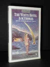 The White Hotel [SIGNED]