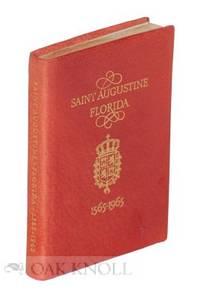 1565 ST. AUGUSTINE FLORIDA 1965