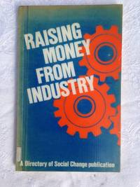 Raising Money from Industry