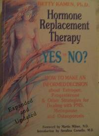 Hormone Replacement Therapy: Yes or No?