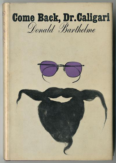 Boston: Little, Brown, 1964. Cloth. First edition, first book. Fine in slightly spine darkened dust ...