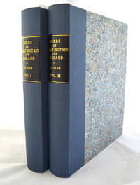 Birds of Great Britain and Ireland. Order Passeres, complete in two volumes