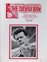 image of The Devil's Box (Volume 27, No 2, Summer 1993)