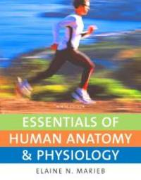 Essentials of Human Anatomy & Physiology Value Package includes myA&P CourseCompass  Student Access Kit for Essentials of Human Anatomy & Physiology 9th Edition