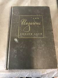 The Nazarene translated by maurice samuel