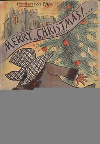 Merry Christmas Conte De Noel