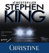 Christine by Stephen King - 2010-09-04 - from Books Express and Biblio.com