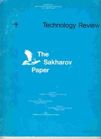 Technology Review June, 1969
