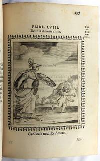 Emblemata EX BIBLIOTHECA COLBERTINA AND HEBERIANA
