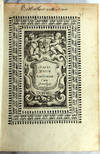 View Image 4 of 4 for Emblemata EX BIBLIOTHECA COLBERTINA AND HEBERIANA Inventory #6