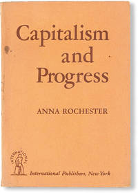 Capitalism and Progress