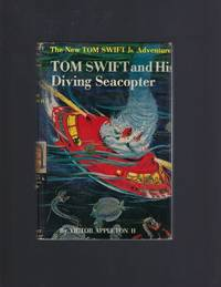 Tom Swift and his Diving Seacopter #7 HB/DJ