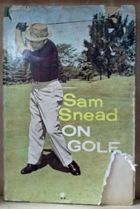 image of Sam Snead on Golf