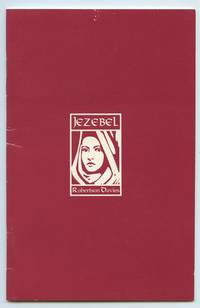 image of Jezebel: The Golden Tale of Naboth and his Vineyard, and of King Ahab and his wicked Queen