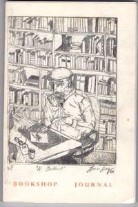 Bookshop Journal
