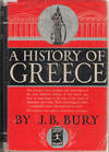 image of A History Of Greece To the Death of Alexander the Great