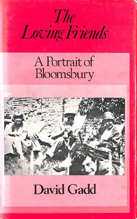 image of The Loving Friends: Portrait of Bloomsbury