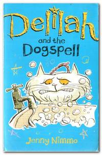 image of Delilah And The Dogspell