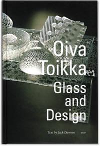 Oiva Toikka Glass and Design.