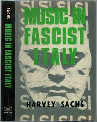 image of Music in Fascist Italy