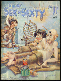 SUPER SEX TO SEXTY by  Richard (editor) Rodman - Paperback - 1970 - from Alta-Glamour Inc. and Biblio.co.uk