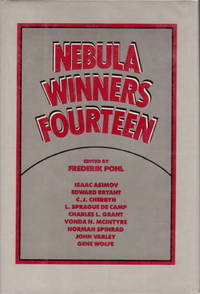 image of NEBULA WINNERS FOURTEEN  (14.)