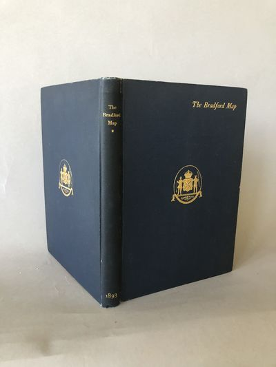 115 pages plus 11 leaves of plates, 8 ½ x 6 inches, cloth with gold stamping.