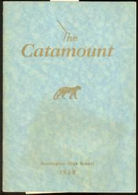 Catamount: Bennington High School Yearbook 1939, Bennington, VT
