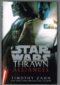 image of Thrawn Alliances