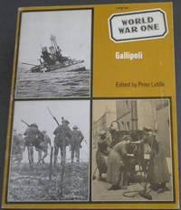 image of World War One: Gallipoli