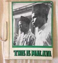 This is Malaya