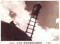 Sonoreal presente 'L'Île d'épouvante' (1911)