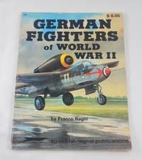German Fighters of World War II - Aircraft Specials series (6029)