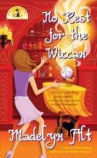 No Rest for the Wiccan ( A Bewitching Mystery)
