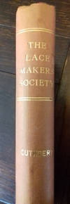 The Lace Makers' Society by Cuthbert, Norman
