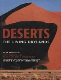 Deserts: The Living Drylands (MIT Press)