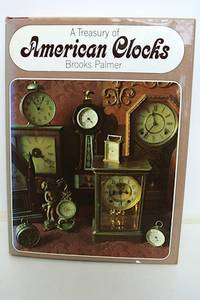 A Treasury Of American Clocks