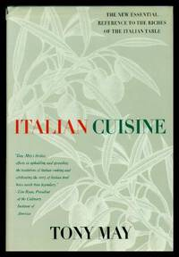 image of ITALIAN CUISINE - The New Essential Reference to the Riches of the Italian Table