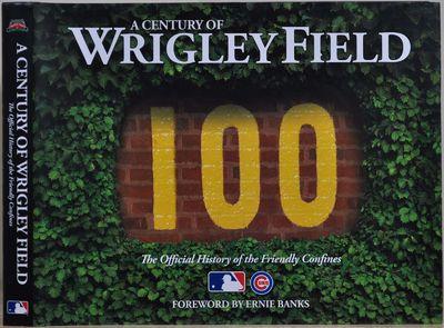 New York, NY: Major League Baseball; Chicago Cubs, 2013. Book. Near fine condition. Hardcover. 1st E...