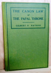The Canon Law of the Papal Throne
