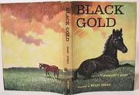 Black Gold by  Marguerite Henry - Hardcover - Signed - 1958 - from SmarterRat Books (SKU: 12693)