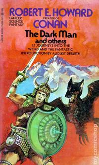 The Dark Man an Others: 15 Journeys Into the Weird and the Fantastic (1st)