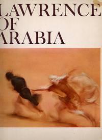 image of Lawrence Of Arabia Souvenir Program