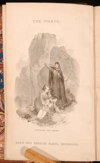 image of Waverley Novels