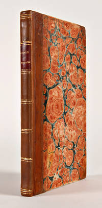 AN ACCOUNT OF A VOYAGE TO SPITZBERGEN; CONTAINING A FULL DESCRIPTION OF THAT COUNTRY, OF THE ZOOLOGY OF THE NORTH, AND OF THE SHETLAND ISLES; WITH AN ACCOUNT OF THE WHALE FISHERY. WITH AN APPENDIX, CONTAINING SOME IMPORTANT OBSERVATIONS ON THE VARIATION OF THE COMPASS, &C. By a Gentleman of the Navy
