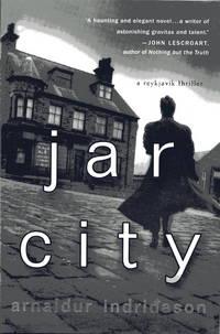 Jar City (Signed)